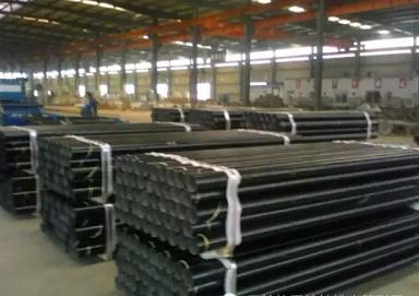 A型柔性铸铁排水管